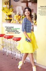 ALEJANDRA ESPINOZA in Cosmopolitan for Latinas Magazine, March 2014 Issue