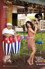 ALEJANDRA ESPINOZA in Cosmopolitan for Latinas Magazine, March 2014 Issue
