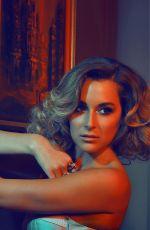 ALEXA VEGA in Bello Magazine, March 2014 Issue