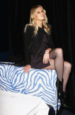 ALEXANDRA RICHARDS at Voodoo Autumn/Winter 2014 Collection Launch in Sydney