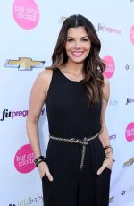 ALI LANDRY at 10th bBig City Moms Celebration