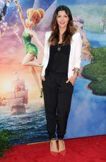 ALI LANDRY at The Pirate Fairy Premiere in Burbank