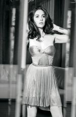 ALISON BRIE in Rhapsody Magazine, March 2014 Issue