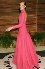 ALLISON WILLIAMS at Vanity Fair Oscar Party in Hollywood