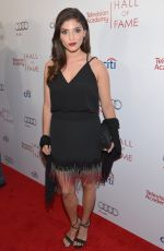 AMANDA SETTON at Television Academy Hall of Fame