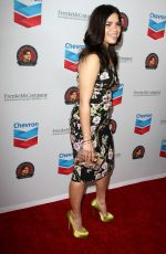 AMERICA FERRERA at Cesar Chavez Foundation Legacy Awards