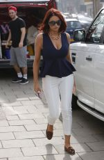 AMY CHILDS Out and About in Essex