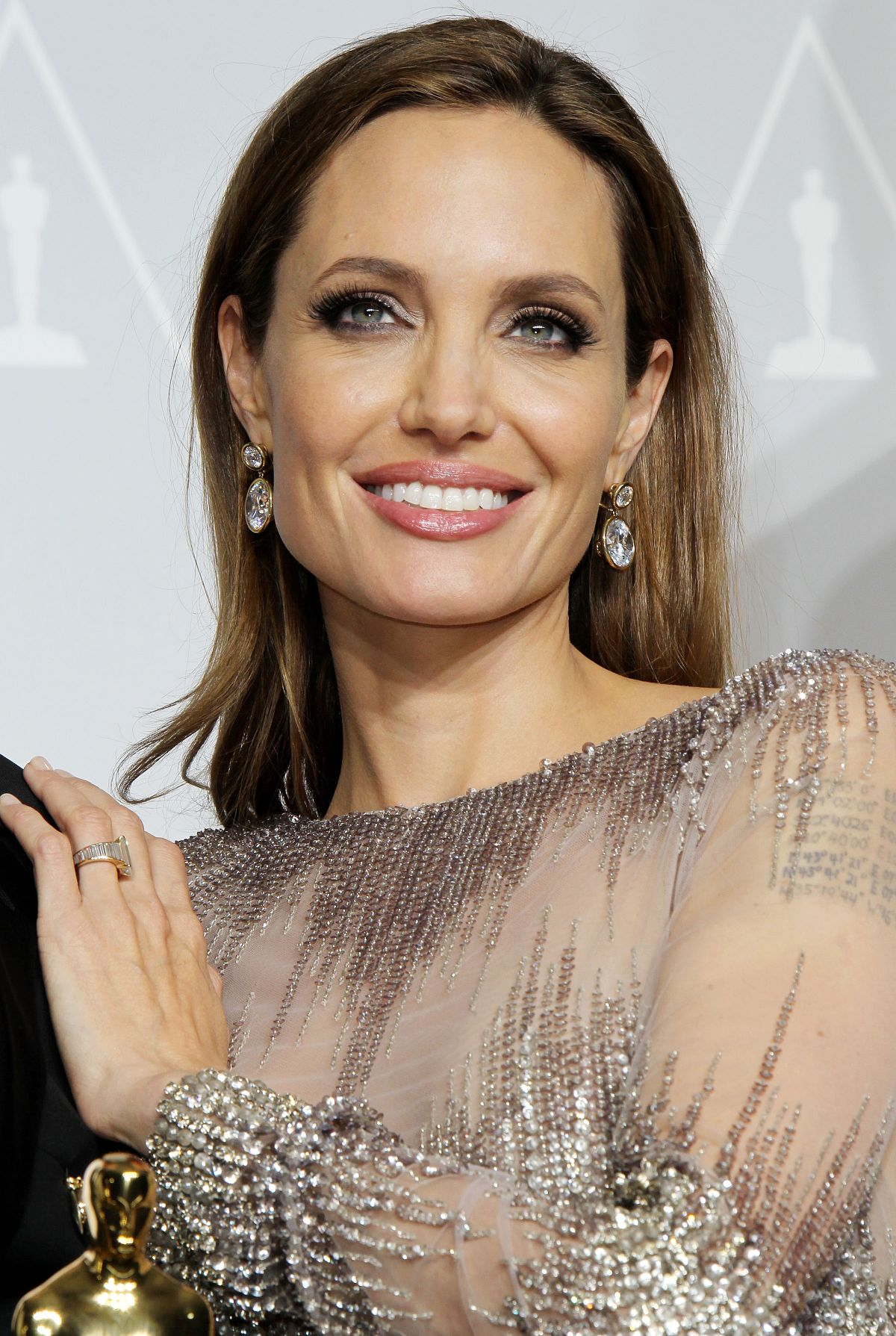 Angelina jolie new movies list 2012