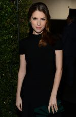 ANNA KENDRICK at 2nd Annual Rebels with a Cause Gala in Hollywood