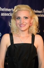 ANNALEIGH ASHFORD at 22nd A Night at Sardi's in Beverly Hills