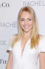 ANNASOPHIA ROBB at Living in Style Book Launch in New York