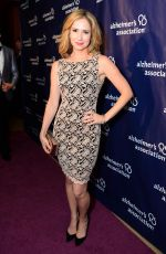 ASHLEY JONES at 22nd A Night at Sardi's in Beverly Hills
