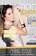 ASHLEY TISDALE - Boohoo Stylefix Magazine, Spring 2014 Photoshoot