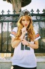 BELLA THORNE - Amber Asaly Photoshoot