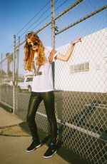 BELLA THORNE - Amber Asaly Photoshoot