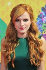 BELLA THORNE at 2014 Nickelodeon's Kids' Choice Awards in Los Angeles