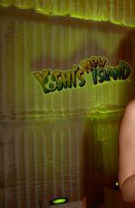 BELLA THORNE at Yoshi