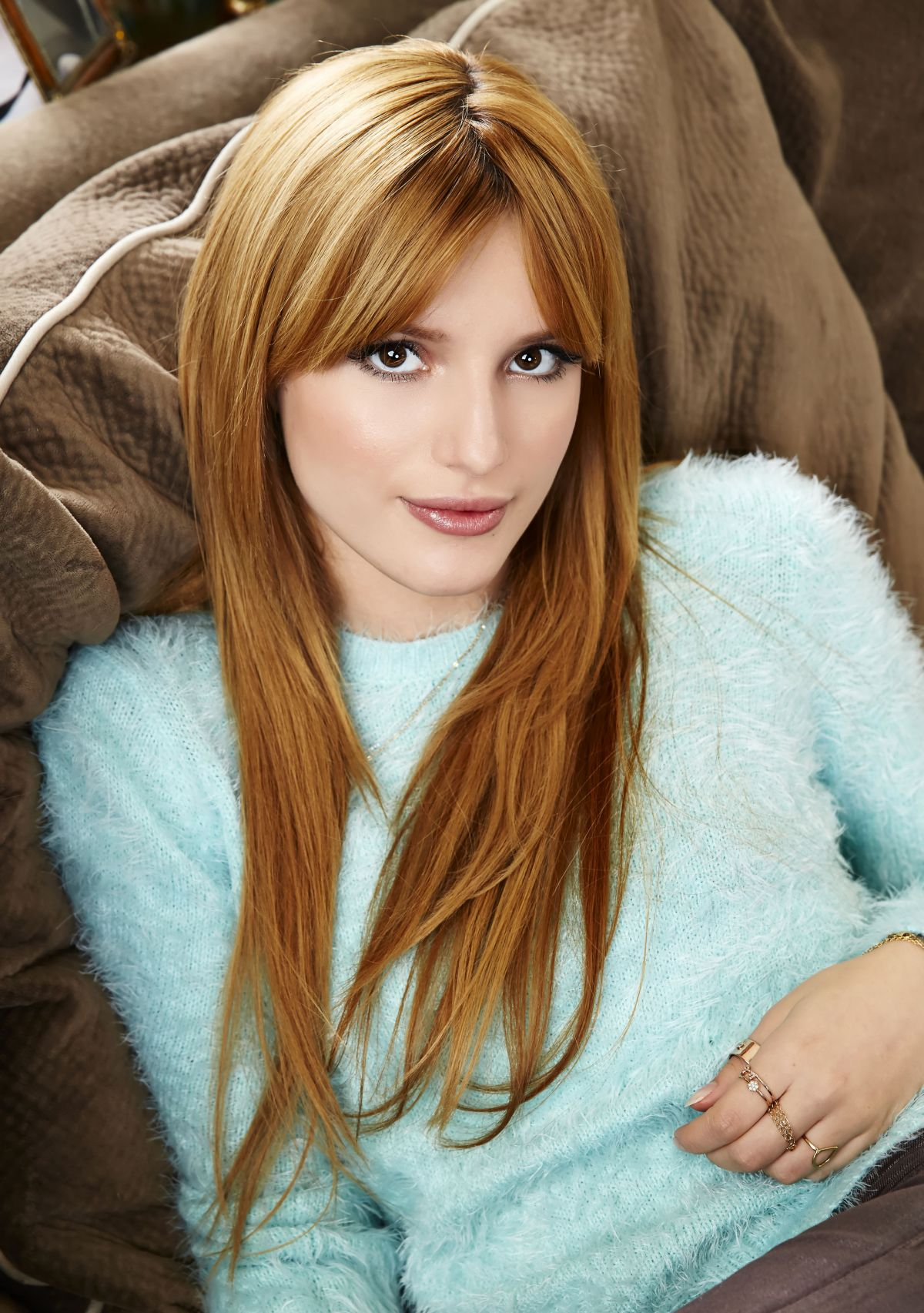 bella thorne - photo #32
