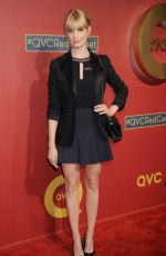 BETH BEHRS at QVC 5th Annual Red Carpet Style Event in Beverly Hills