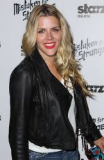 BUSY PHILIPPS at Mistaken for Strangers Premiere in Los Angeles