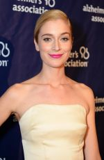 CAITLIN FITZGERALD at 22nd A Night at Sardi's in Beverly Hills