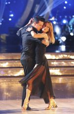 CANDACE CAMERON BURE - Dancing with the Stars, Week Two
