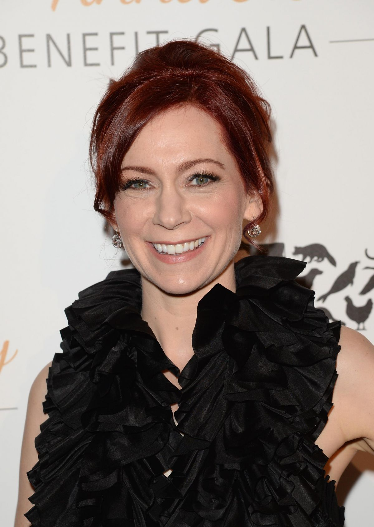 Carrie Preston Hawtcelebs