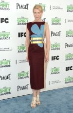 CATE BLANCHETT at 2014 Film Independent Spirit Awards in Santa Monica
