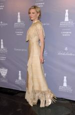 CATE BLANCHETT at 2014 Rodeo Drive Walk of Style
