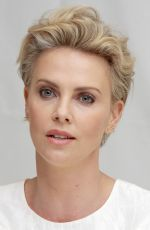 CHARLIZE THERON - A Million Ways to Die in the West Press Conference