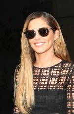 CHERYL COLE at The X Factor Press Conference in London