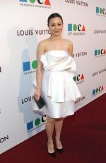 CHINA SHOW at Moca's 35th Anniversary Gala in Los Angeles