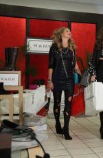 CHRISSY TEIGEN, HANNAH DAVIS and TORI PRAVER - Rampage Black Friday Campaign