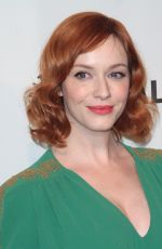 CHRISTINA HENDRICKS at Paleyfest 2014 Honoring Mad Men in Hollywood