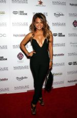 CHRISTINA MILIAN at 29th Annual Nightclub & Bar Convention and Trade Show in Las Vegas