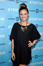 CHRISTINE LAKIN at Tritpank Premiere Party in Culver City