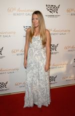 COLBIE CAILLAT at Humane Society of the US 60th Anniversary Gala in Beverly Hills