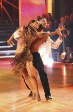 DANICA MCKELLAR - Dancing with the Stars, Week Two