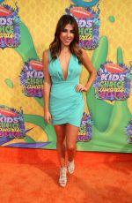 DANIELLA MONET at 2014 Nickelodeon