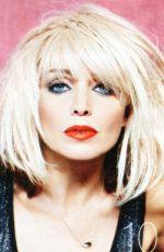 DANNI MINOGUE in Fabulous Magazine, March 2014 Issue