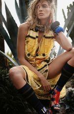 DARIA WERBOWY in Vogue Magazine, March 2014 Issue
