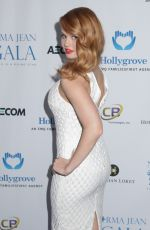 DEBBY RYAN at the Norma Jean Gala