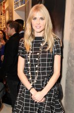 DONNA AIR at Freddy Store Opening on King