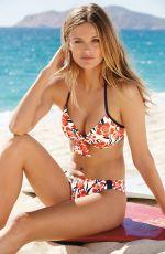 EDITA VILKEVICIUTE - Next Swimwear Summer 2014 colection