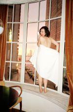 ELISABETH MOSS in New York Magazine, March 2014 Issue