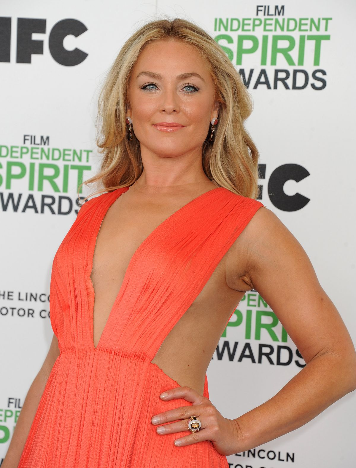 Elisabeth Röhm earned a  million dollar salary, leaving the net worth at 1 million in 2017