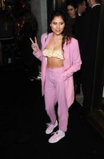 ELIZA DOOLITTLE at Karl Lagerfeld Boutique Opening in London