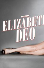 ELIZABETH DEO in Lifestyle for Men Magazine, Issue 18, 2014
