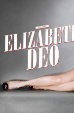 ELIZABETH DEO in Lifestyle for Men Magazine, Issue 18, 2014