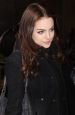 ELIZABETH GILLIES Out and About in New York 1803